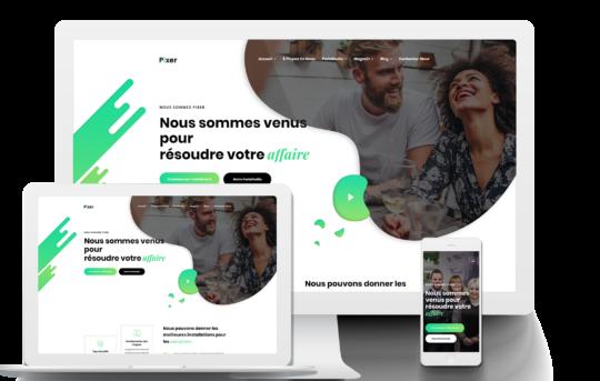 dm france DM France Agence Digitale : Création Site Web & mobile | Développement developpement mobile web pc android ios 2 e1586464629626